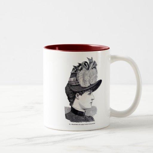 """""""Bronceado"""" Mugs"""