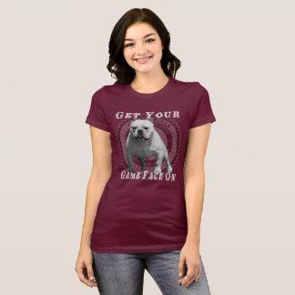 Bronco Bully - Team Shorty Bull BBC T-Shirt