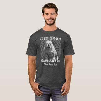 Bronco Bully - Team Shorty Bull T-Shirt