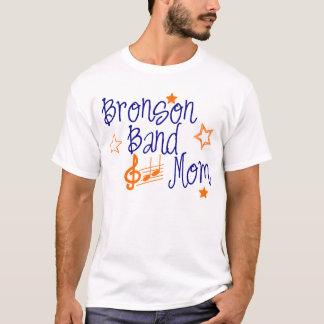 Bronson Band Mom T-Shirt