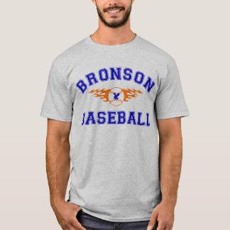 Bronson Baseball T-Shirt