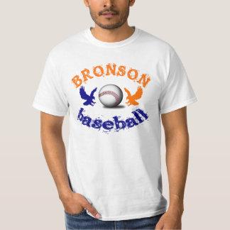 Bronson Eagles Baseball Shirt