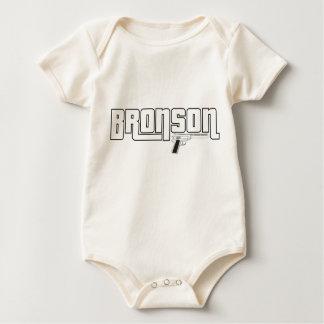 Bronson Todler Baby Bodysuit