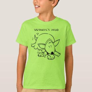 Bronte and Bobo T-Shirt
