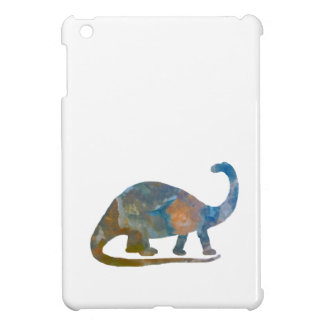 Brontosaurus Case For The iPad Mini