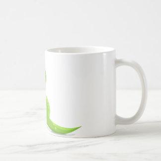 Brontosaurus Coffee Mug