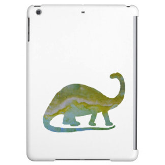Brontosaurus iPad Air Case