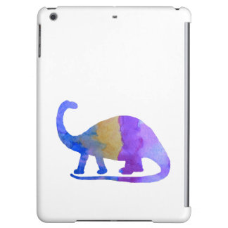 Brontosaurus iPad Air Cases