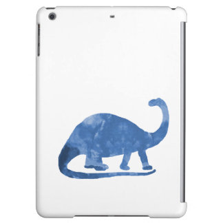 Brontosaurus iPad Air Cover