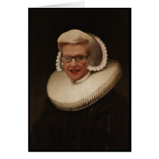 Bronwyn Bishop Greeting Cards
