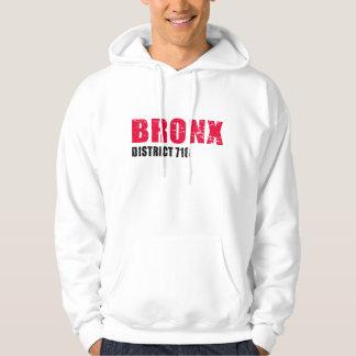 Bronx 718 hoodie