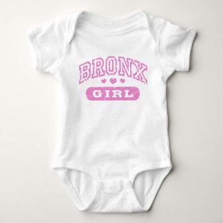 Bronx Girl Baby Bodysuit