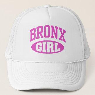 Bronx Girl Trucker Hat