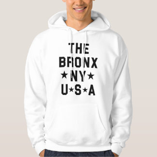 Bronx Hoodie
