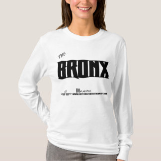 BRONX HOODY