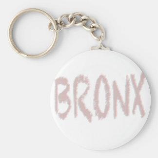 Bronx Keychain