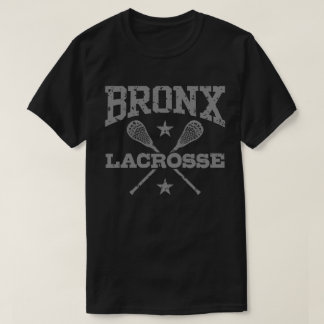 Bronx Lacrosse T-Shirt