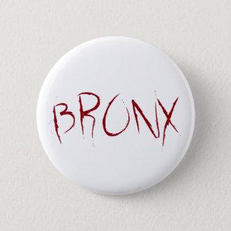 Bronx Punk Rock Button Pin