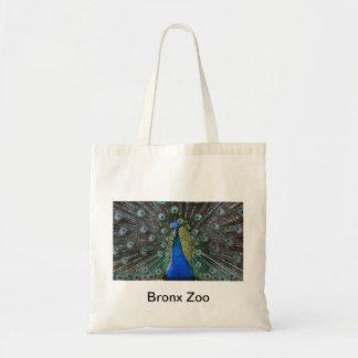 Bronx Zoo Tote Bag