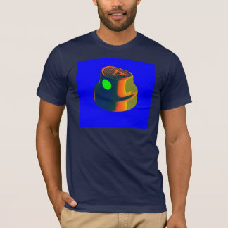 Bronze Capdonis T-Shirt