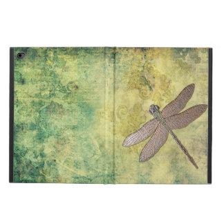 Bronze Dragonfly iPad Air 2 Case