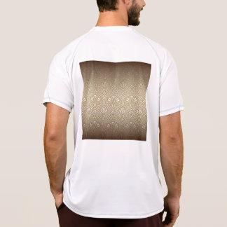 Bronze, gold,Art nouveau, art deco, vintage, patte T-Shirt