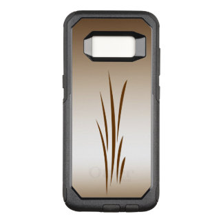 Bronze Grass OtterBox Samsung Galaxy S8 Case