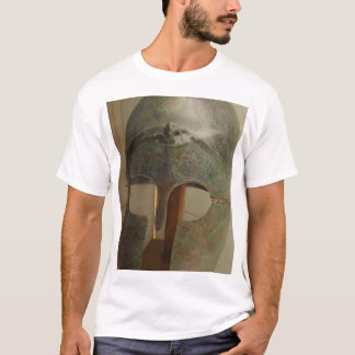 Bronze helmet T-Shirt