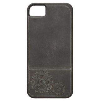 Bronze Steampunk Case For The iPhone 5