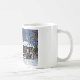 Brooding Dreams Coffee Mug