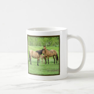 Broodmares Coffee Mug