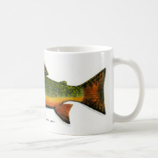 Brook Trout   ... Coffee Mug
