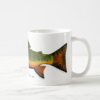 Brook Trout   ... Coffee Mug