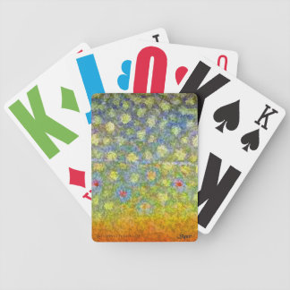 Brook Trout Playing Cards