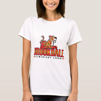 Brookdale Elementary School T-Shirt