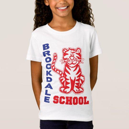 Brookdale School T-Shirt