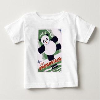 Brookfield Zoo Panda Shirt