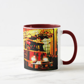 Brookhaven Fire Department Mississippi Mug