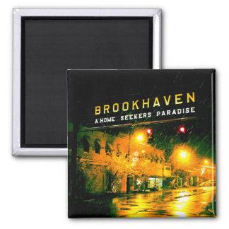 Brookhaven Mississippi magnet