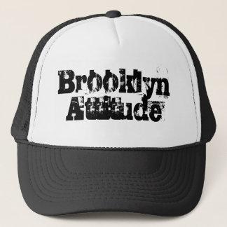 Brooklyn Attitude - Hat