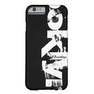 Brooklyn Barely There iPhone 6 Case