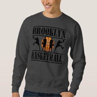 Brooklyn Basketball Sweatshirt