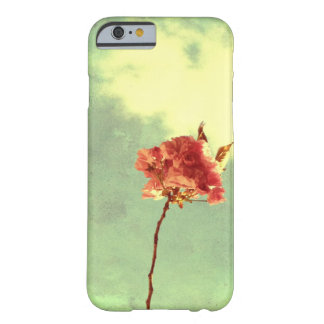 Brooklyn Blossom Barely There iPhone 6 Case