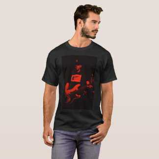 """Brooklyn"" Bobby Sheehan of Blues Traveler T-Shirt"
