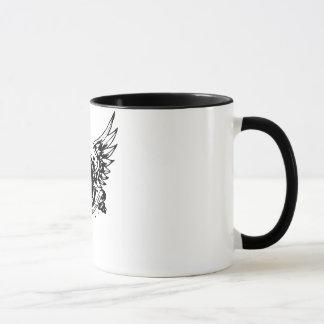 Brooklyn-Born-Productions-Logo-(Black) Mug