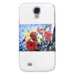 Brooklyn Bouquet Samsung Galaxy S4 Case
