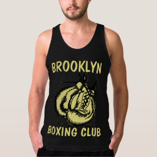 BROOKLYN BOXING CLUB t-shirts