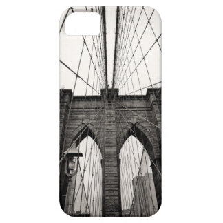 Brooklyn Bridge B&W iPhone 5 Case