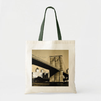 Brooklyn Bridge bag