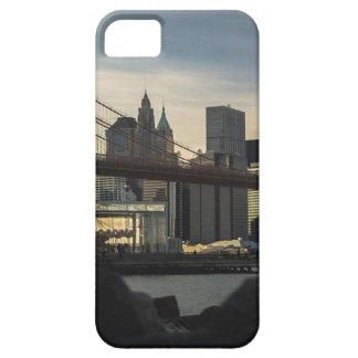 Brooklyn Bridge Case For The iPhone 5